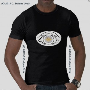 CEnriqueOrtiz_GeoTrackMeNot_T-Shirts