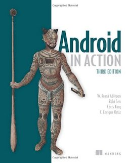 Android in Action 3rd Edition